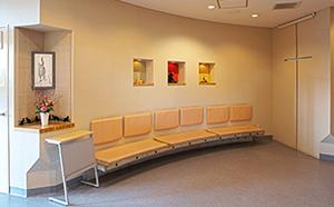 医院ギャラリー