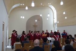 また、近畿、中国、四国からお越しの方には、お近くの安心して通えるキリスト教会をご紹介します。